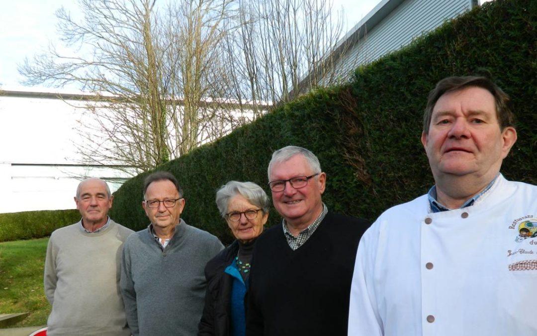 À Quimper, 21 chefs bretons font des soupes contre le mal-logement